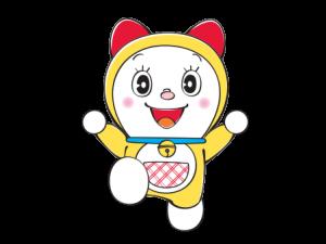 Personajes de Doraemon | Dorami