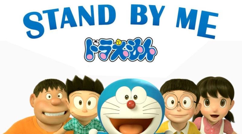 Películas Doraemon