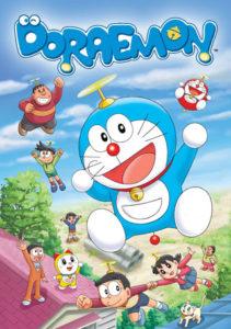 Temporada 3 Doraemon | doraemon Serie 2005