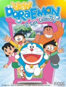 Doraemon Serie 2005