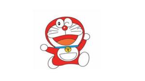 Personajes de Doraemon | Mini Dora