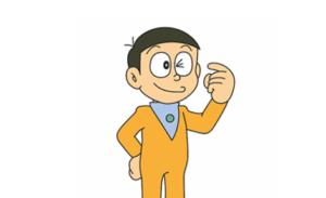 Personajes de Doraemon | Sawashi Nobi