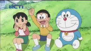 Doraemon el gato cósmico Capitulos