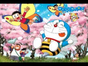 Doraemon el gato cósmico Aparatos