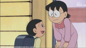 Doraemon Capitulo 3 Recuerda tu primera impresión
