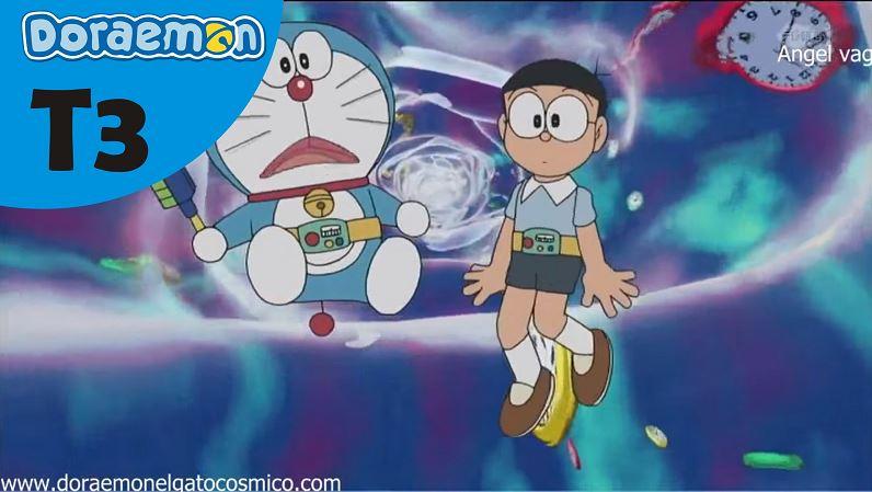 La Desaparición De La Maquina Del Tiempo Doraemon Capitulo 2 Episodios