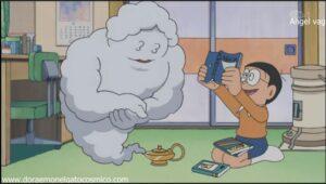 Doraemon Capitulo 065 El genio de la lampara