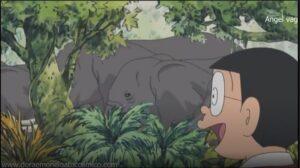 Doraemon Capitulo 068 Viaje al bañeario de fuentes termales