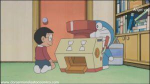 Doraemon Capitulo 069 El Arrozal de Nobita