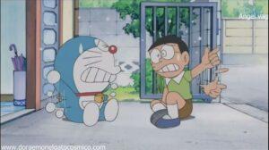 Doraemon Capitulo 07