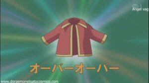 chaqueta de la aventura