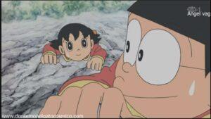 Doraemon Capitulo 070