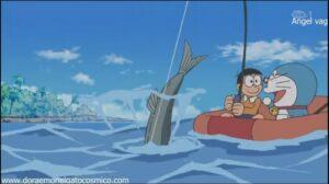 Doraemon Capitulo 074