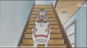 Doraemon Capitulo 077