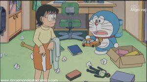 Doraemon Capitulo 078 De donde han salido esos dinosaurios
