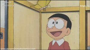 Doraemon Capitulo 080 La serie de maquetas para la ivestigacion