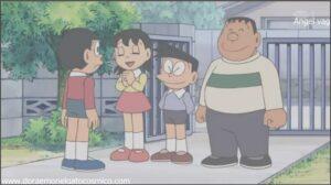 Doraemon Capitulo 081 Los moustros de la isla desierta