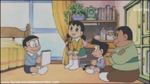 Doraemon Capitulo 082 El huevo transformador
