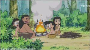 Doraemon Capitulo 083