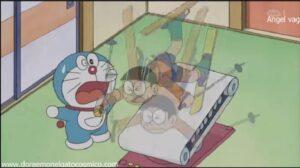 Doraemon Capitulo 084