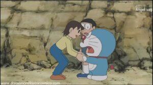 Doraemon Capitulo 085