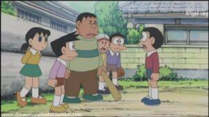 Doraemon Capitulo 086 Tarzan espacial