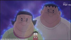 Doraemon Capitulo 087