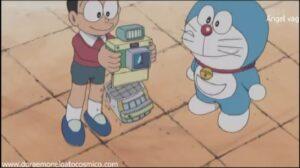Doraemon Capitulo 088 Una ciudad de ensueño Nobitalandia