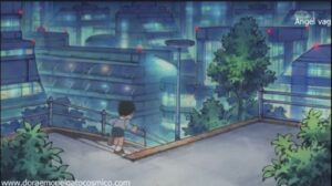 Doraemon Capitulo 089 Quiero ser un padre de primera