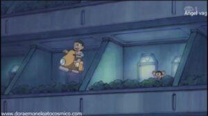 Doraemon Capitulo 089