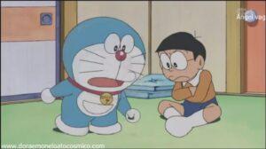 Doraemon Capitulo 090 Suneo tiene super poderes