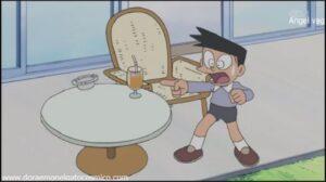 Doraemon Capitulo 090