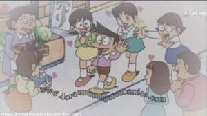 Doraemon Capitulo 091 Suneo es el hemano ideal