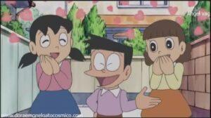 Doraemon Capitulo 091