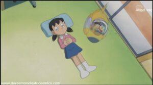 Doraemon Capitulo 092 Shizuka esta en apuros