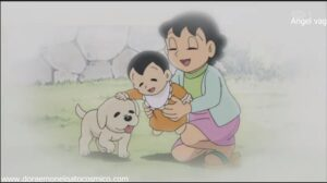 Doraemon Capitulo 093 Vuelve a vivir pero
