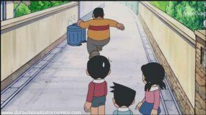 Doraemon Capitulo 094 El club de fans de Gigante