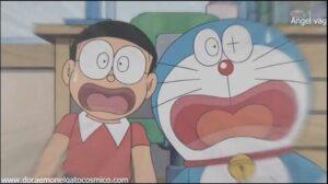 Doraemon Capitulo 098 No estes triste Jaiko