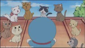 Doraemon Capitulo 099 El nuevo comic de Jaiko