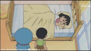 Doraemon Capitulo 100 El dia del vago