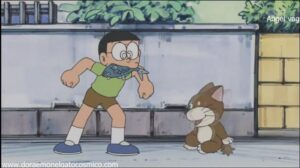 Doraemon Capitulo 100