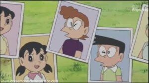Doraemon Capitulo 102 Intercambio de madres