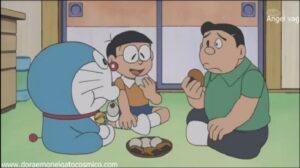 Doraemon Capitulo 103 Y si Nobita no naciera
