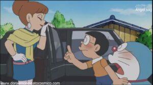 Doraemon Capitulo 103