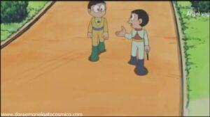 Doraemon Capitulo 104
