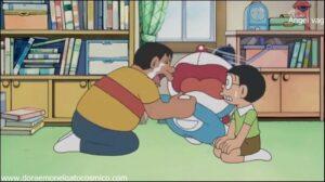 Doraemon Capitulo 106