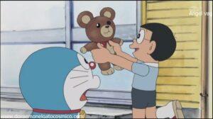 Doraemon Capitulo 107 Los recuerdos de la abuela