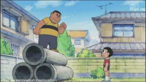 Doraemon Capitulo 108