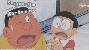 Doraemon Capitulo 110 Todo el mundo miente