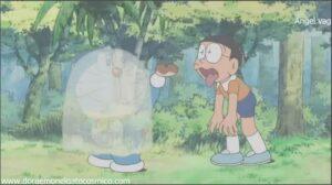 Doraemon Capitulo 111